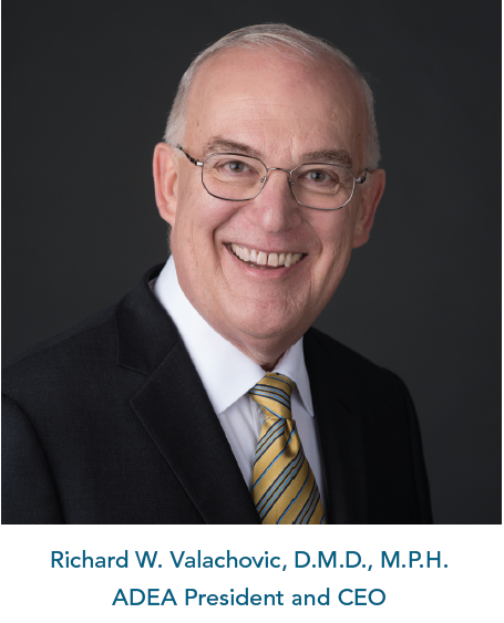 Dr. Richard W. Valachovic