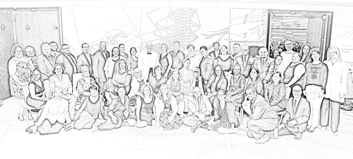 ADEA 2017 Annual Session Staff